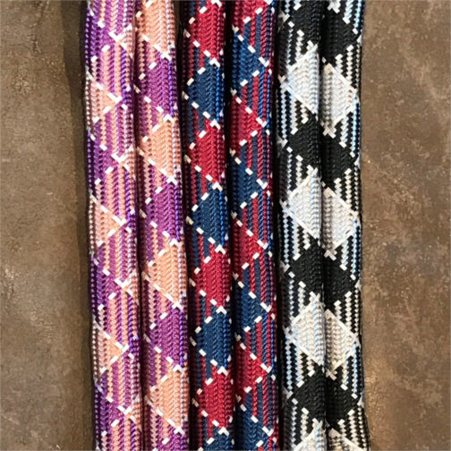 Casual Rope Leash 11mm colours nz