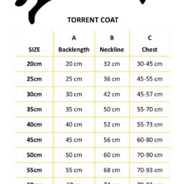Hurtta Torrent Coat