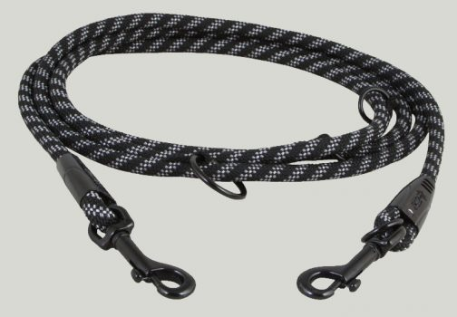 Training Rope Leash raven NZ