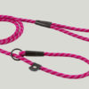 Retriever Rope Leash cherry NZ
