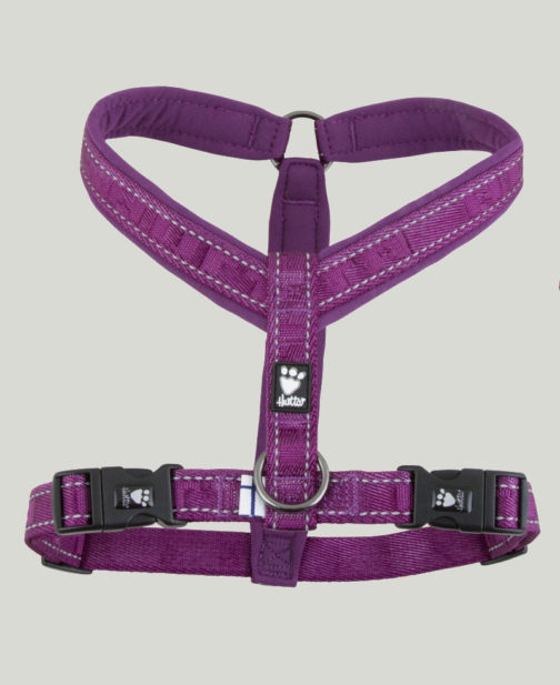 Casual Y-Harness heather NZ