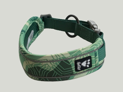 Weekend Warrior Collar park camo NZ