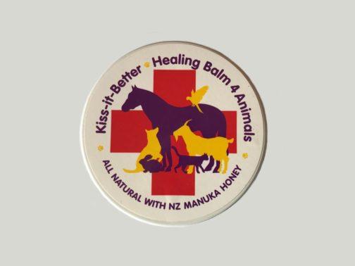 Healing Balm top NZ